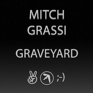 Mitch Grassi 歌手頭像