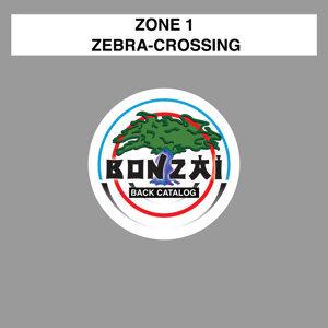 Zone 1 歌手頭像