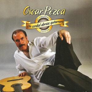 Oscar Pezoa 歌手頭像