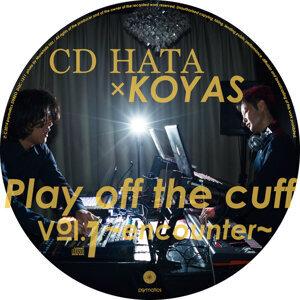 CD HATA×KOYAS 歌手頭像