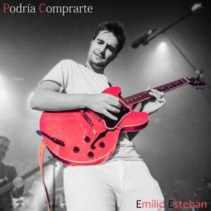Emilio Esteban 歌手頭像