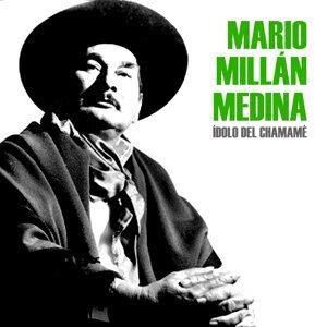 Mario Millán Medina 歌手頭像