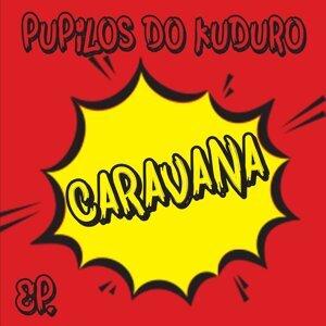 Pupilos Do Kuduro 歌手頭像