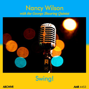 Nancy Wilson with George Shearing Quintet