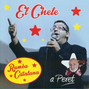 El Chele 歌手頭像