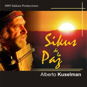 Alberto Kuselman