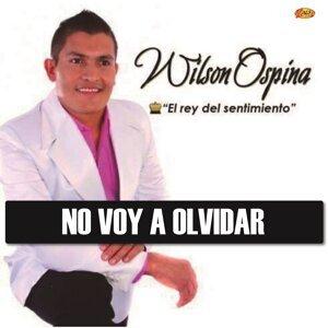 Wilson Ospina 歌手頭像