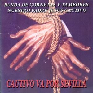 Banda de Cornetas y Tambores Nuestro Padre Jesús Cautivo 歌手頭像