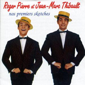 Roger Pierre 歌手頭像