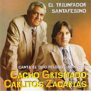 Cacho Grismado y Carlitos Zacarias 歌手頭像