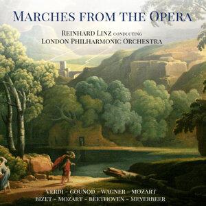 Reinhard Linz & London Philharmonic Orchestra 歌手頭像
