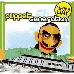 PuppetGeneration 歌手頭像
