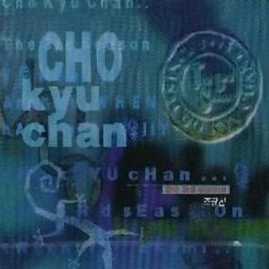 Cho, Kyuchan 歌手頭像
