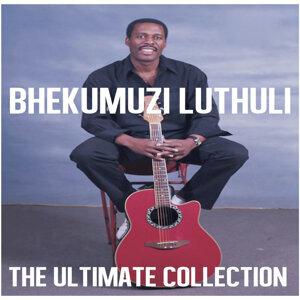 Bhekumuzi Luthuli 歌手頭像