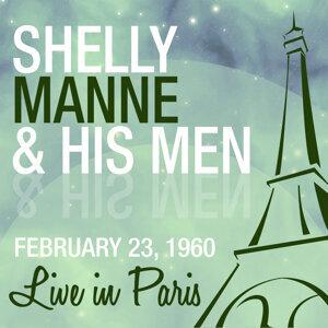 Shelly Manne & His Men (雪利‧曼恩與夥伴們) 歌手頭像