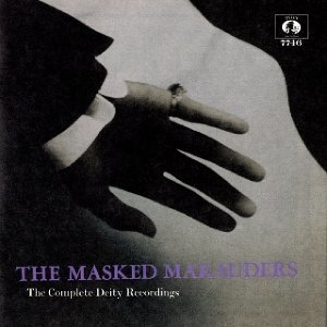 The Masked Marauders 歌手頭像