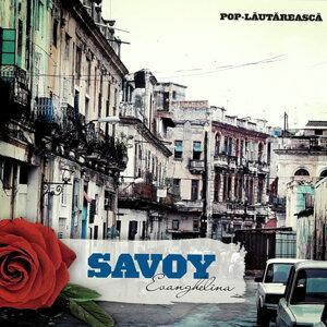 Savoy 歌手頭像