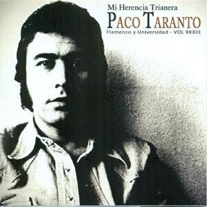 Paco Taranto 歌手頭像