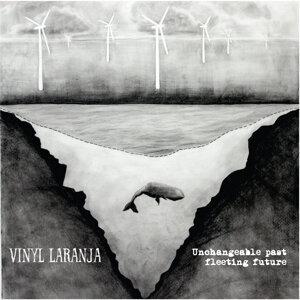 Vinyl Laranja