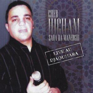 Cheb Hicham 歌手頭像
