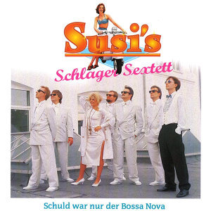 Susis Schlager Sextett 歌手頭像