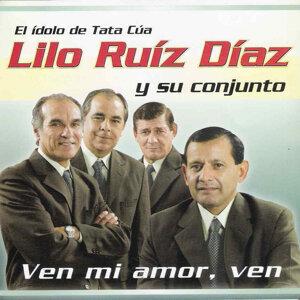 Lilo Ruiz Díaz 歌手頭像