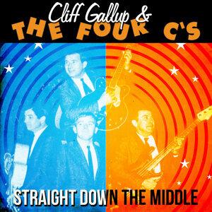 Cliff Gallup & The Four C's 歌手頭像