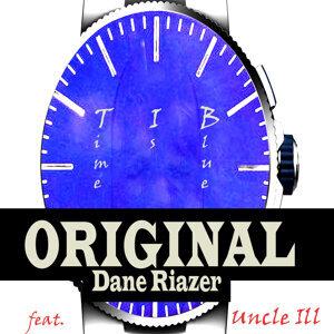 Dane Riazer 歌手頭像