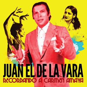 Juan el de la Vara 歌手頭像