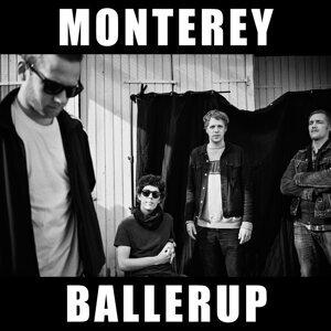 Monterey 歌手頭像