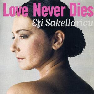 Efi Sakellariou 歌手頭像