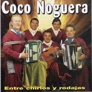 Coco Noguera 歌手頭像