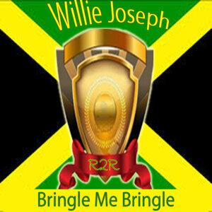 Willie Joseph 歌手頭像