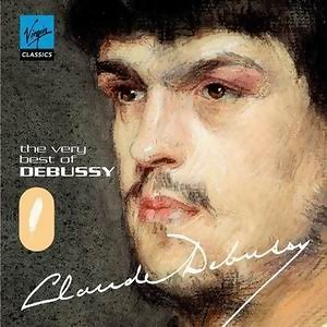 The Very Best of Debussy 歌手頭像