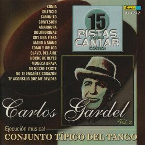 Conjunto Tipico del Tango 歌手頭像