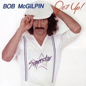 Bob McGilpin 歌手頭像