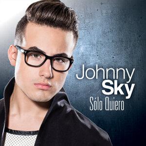 Johnny Sky 歌手頭像