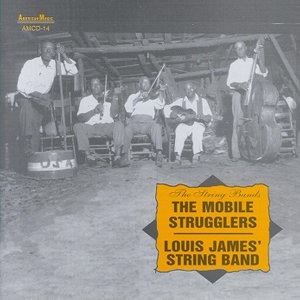Mobile Strugglers & Louis James' String Band 歌手頭像