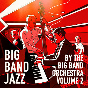 The Big Band Orchestra 歌手頭像