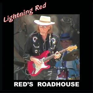 Lightning Red 歌手頭像
