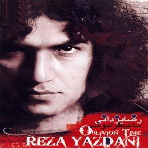 Reza Yazdani 歌手頭像