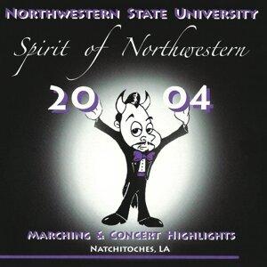 Northwestern State University Bands アーティスト写真
