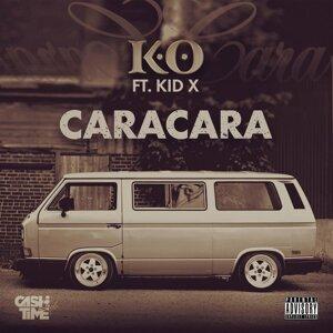 K.O feat. Kid X 歌手頭像