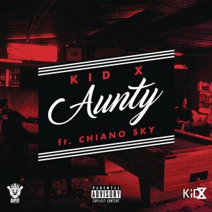 Kid X