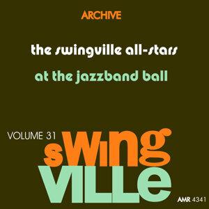 Swingville All Stars 歌手頭像