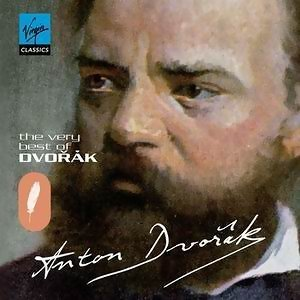 The Very Best of Dvorak アーティスト写真
