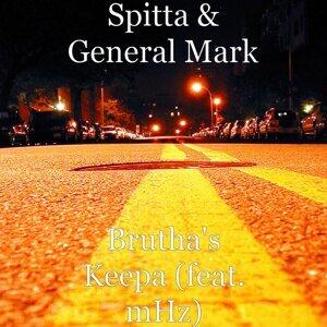 Spitta & General Mark 歌手頭像