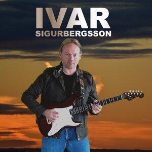 Ivar Sigurbergsson アーティスト写真