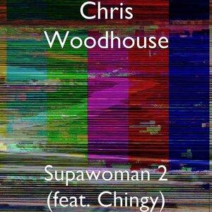 Chris Woodhouse 歌手頭像