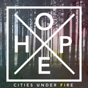 Cities Under Fire 歌手頭像